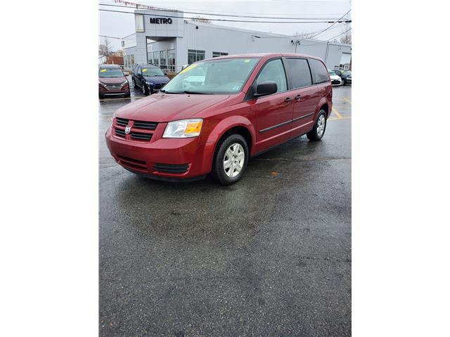2010 Dodge Grand Caravan SE (Stk: p20-247a) in Dartmouth - Image 1 of 12