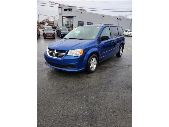 2013 Dodge Grand Caravan SE (Stk: p20-244a) in Dartmouth - Image 1 of 11