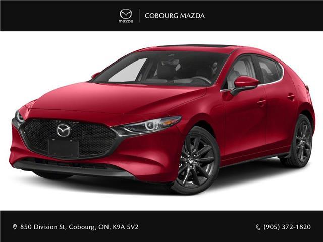 2020 Mazda Mazda3 Sport GT (Stk: 20080) in Cobourg - Image 1 of 9