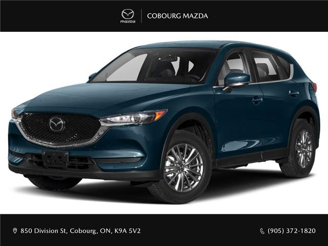 2020 Mazda CX-5 GS (Stk: 20088) in Cobourg - Image 1 of 9