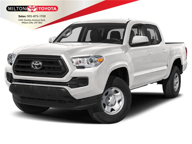 2021 Toyota Tacoma Base (Stk: 057435) in Milton - Image 1 of 9