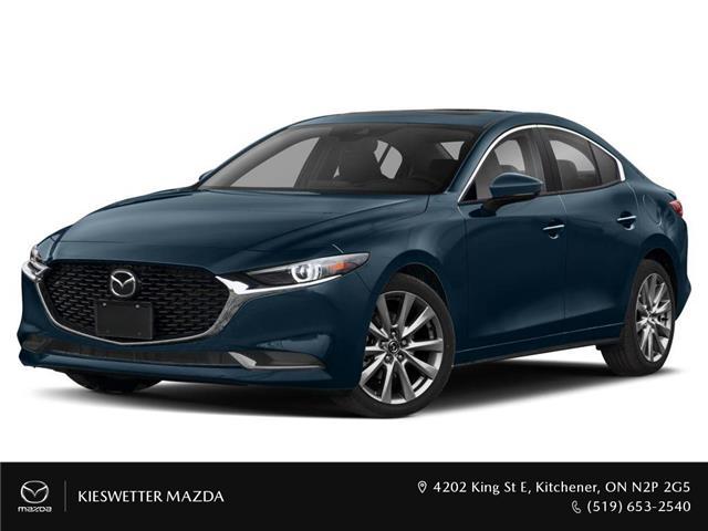 2021 Mazda Mazda3 GT (Stk: 36931) in Kitchener - Image 1 of 9