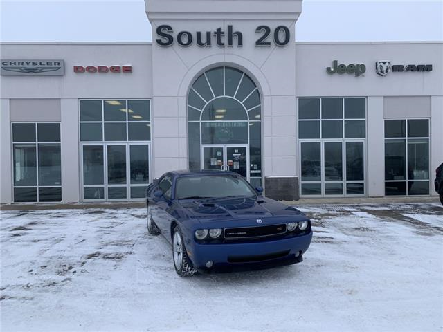 2009 Dodge Challenger R/T (Stk: 32571A) in Humboldt - Image 1 of 21