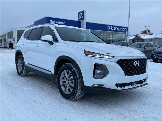 2019 Hyundai Santa Fe  (Stk: B7815) in Saskatoon - Image 1 of 11