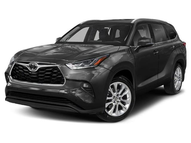 2021 Toyota Highlander Limited (Stk: 32248) in Aurora - Image 1 of 9