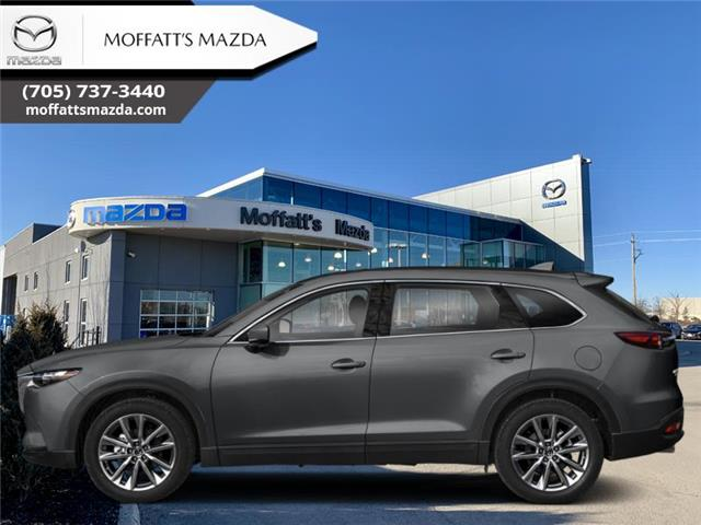 2021 Mazda CX-9 GS-L (Stk: P8645) in Barrie - Image 1 of 1