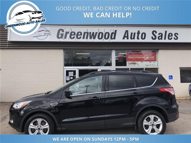 2016 Ford Escape SE (Stk: 16-24198) in Greenwood - Image 1 of 23