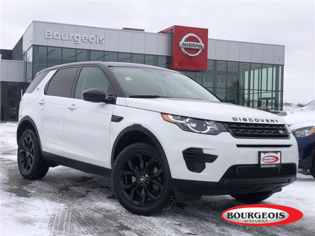 2016 Land Rover Discovery Sport SE (Stk: 00U153) in Midland - Image 1 of 13