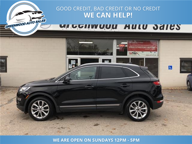 2017 Lincoln MKC Select (Stk: 17-10855) in Greenwood - Image 1 of 23
