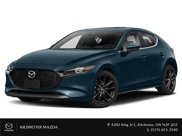 2021 Mazda Mazda3 Sport GT (Stk: 36726) in Kitchener - Image 1 of 9