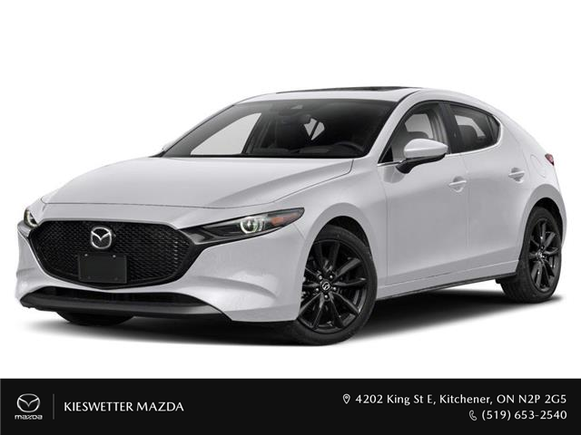 2021 Mazda Mazda3 Sport GT (Stk: 36964) in Kitchener - Image 1 of 9