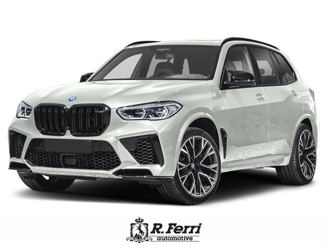 2021 BMW X5 M Competition (Stk: 29782) in Woodbridge - Image 1 of 3