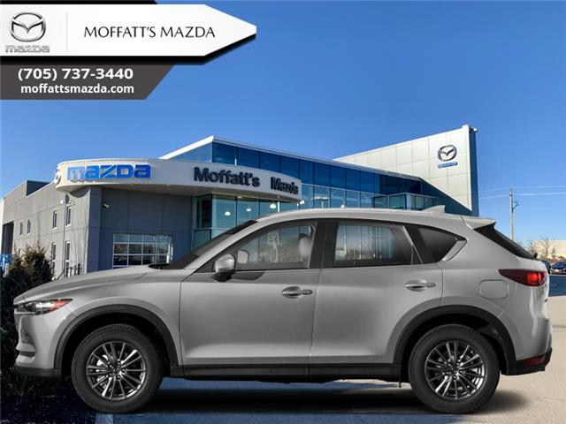 2021 Mazda CX-5 GS (Stk: P8651) in Barrie - Image 1 of 1