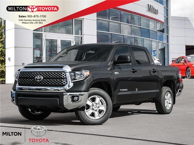 2021 Toyota Tundra SR5 (Stk: 973380) in Milton - Image 1 of 21