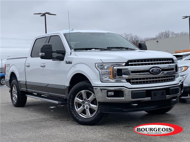 2018 Ford F-150 XLT (Stk: 20T974A) in Midland - Image 1 of 15