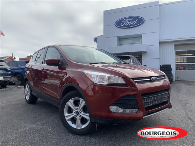 2016 Ford Escape SE (Stk: 20219A) in Parry Sound - Image 1 of 18
