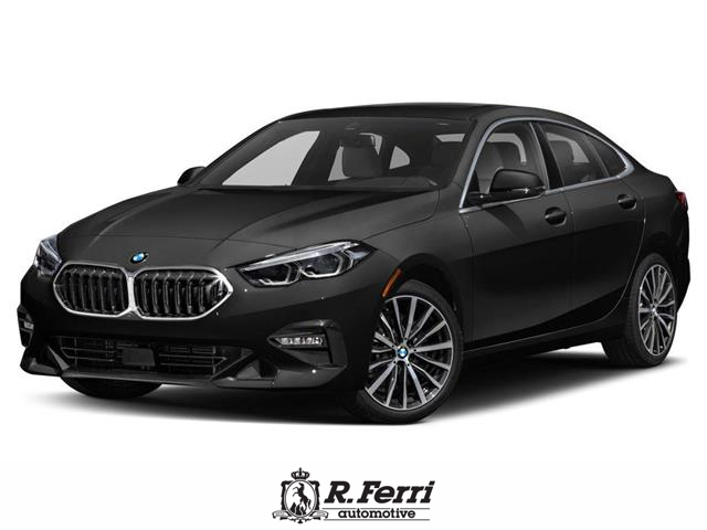 2021 BMW 228i xDrive Gran Coupe (Stk: 29767) in Woodbridge - Image 1 of 9