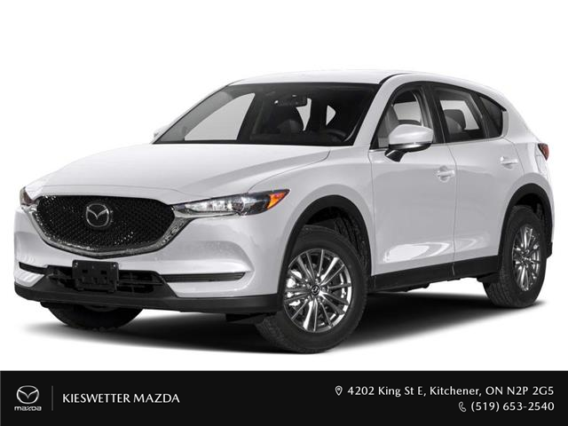 2021 Mazda CX-5 GS (Stk: 36947) in Kitchener - Image 1 of 9