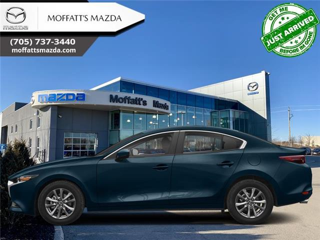 New 2020 Mazda Mazda3 GS  -  Apple CarPlay - $157 B/W - Barrie - Moffatt's Mazda