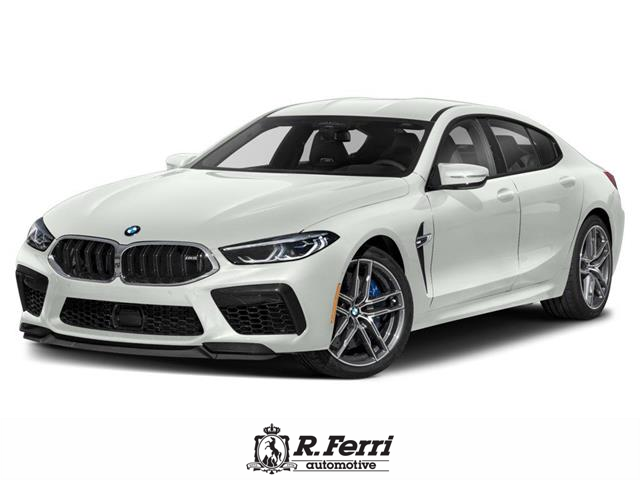 2021 BMW M8 Gran Coupe Competition (Stk: 29803) in Woodbridge - Image 1 of 9
