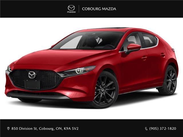 2021 Mazda Mazda3 Sport GT (Stk: 21063) in Cobourg - Image 1 of 9