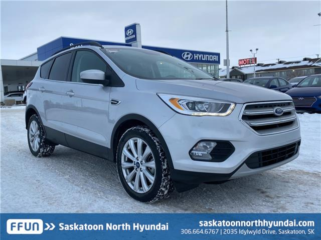 2019 Ford Escape SEL (Stk: B7721) in Saskatoon - Image 1 of 14