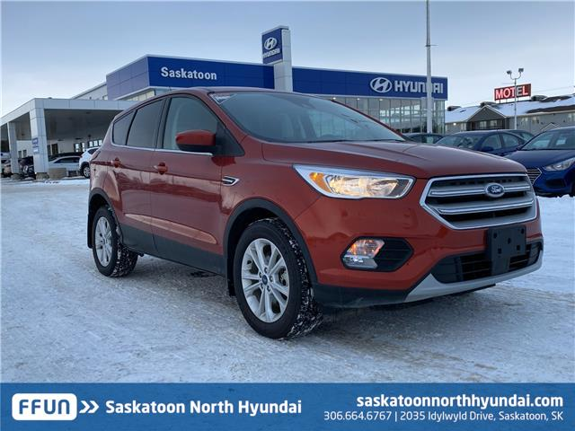 2019 Ford Escape SE (Stk: B7756) in Saskatoon - Image 1 of 11