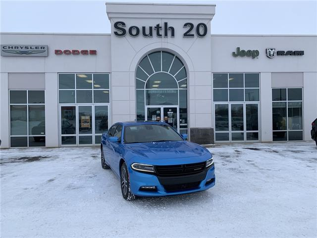 2019 Dodge Charger SXT (Stk: 32635) in Humboldt - Image 1 of 22