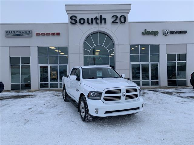 2014 RAM 1500 Sport (Stk: 40067A) in Humboldt - Image 1 of 19