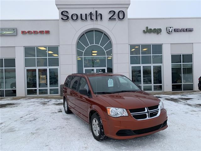 2012 Dodge Grand Caravan SE/SXT (Stk: 32716A) in Humboldt - Image 1 of 22