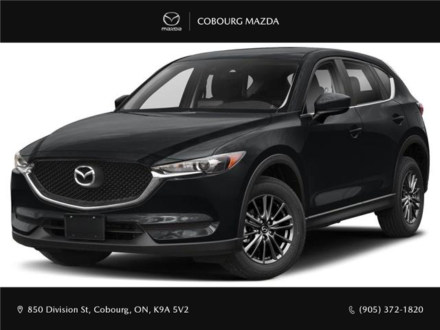 2021 Mazda CX-5 GX (Stk: 21070) in Cobourg - Image 1 of 9