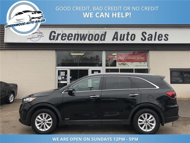 2019 Kia Sorento 2.4L EX (Stk: 19-93239) in Greenwood - Image 1 of 24