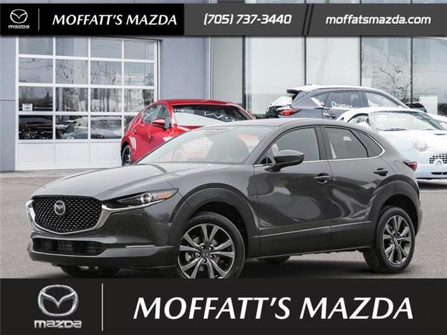2021 Mazda CX-30 GT (Stk: P8362) in Barrie - Image 1 of 23