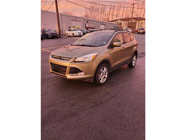 2013 Ford Escape SEL 4WD (Stk: p20-003a) in Dartmouth - Image 1 of 13