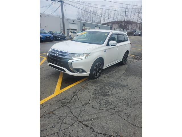 2018 Mitsubishi Outlander PHEV GT Premium (Stk: p20-294) in Dartmouth - Image 1 of 16