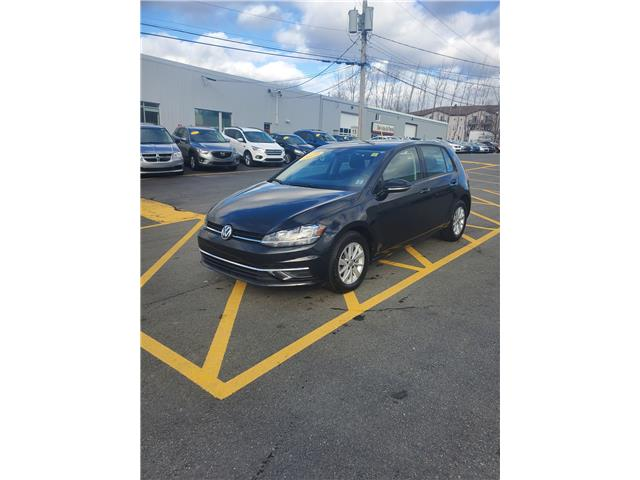2019 Volkswagen Golf SE 8A (Stk: p20-303) in Dartmouth - Image 1 of 15