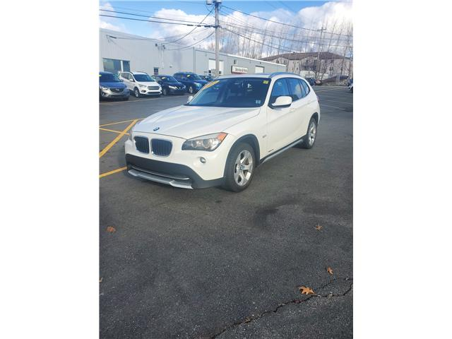 2012 BMW X1 xDrive28i (Stk: p20-334) in Dartmouth - Image 1 of 14