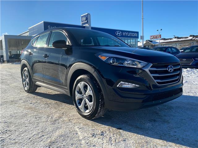 2018 Hyundai Tucson Base 2.0L (Stk: 50048A) in Saskatoon - Image 1 of 11
