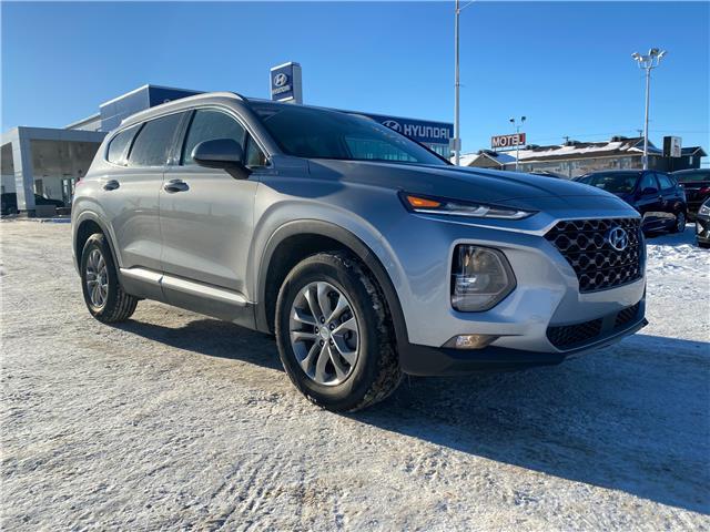 2020 Hyundai Santa Fe Essential 2.4  w/Safety Package (Stk: B7787) in Saskatoon - Image 1 of 11
