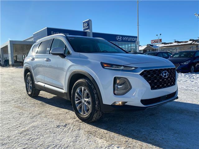 2020 Hyundai Santa Fe Essential 2.4  w/Safety Package (Stk: B7774) in Saskatoon - Image 1 of 10