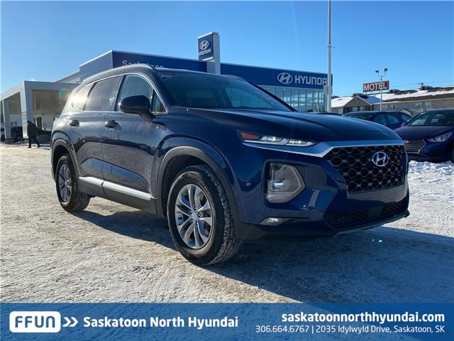 2020 Hyundai Santa Fe Essential 2.4  w/Safety Package 5NMS2CAD1LH228759 B7795 in Saskatoon