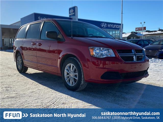 2014 Dodge Grand Caravan SE/SXT (Stk: 40410B) in Saskatoon - Image 1 of 13