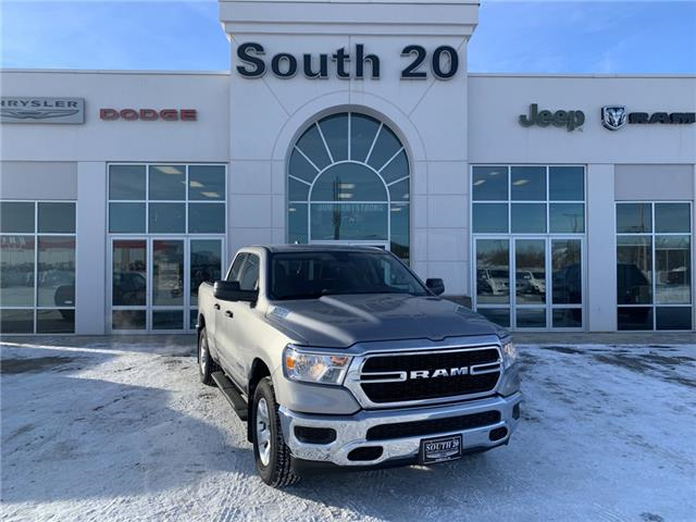 2021 RAM 1500 Tradesman (Stk: 41003) in Humboldt - Image 1 of 22