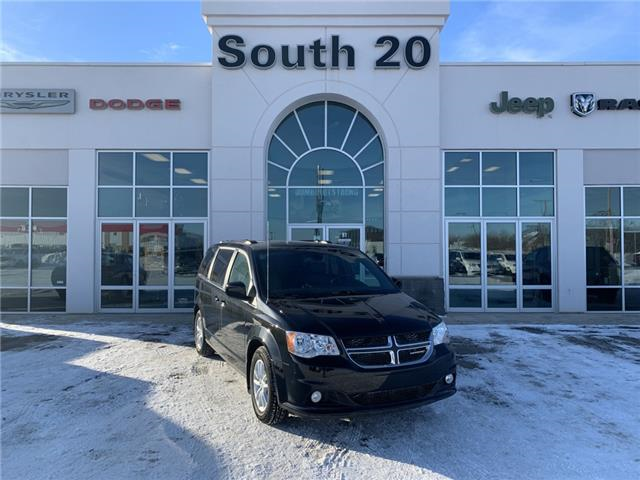 2020 Dodge Grand Caravan Premium Plus (Stk: 40029) in Humboldt - Image 1 of 23