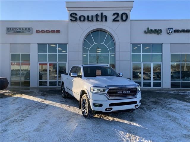 2020 RAM 1500 Limited (Stk: 40016) in Humboldt - Image 1 of 22
