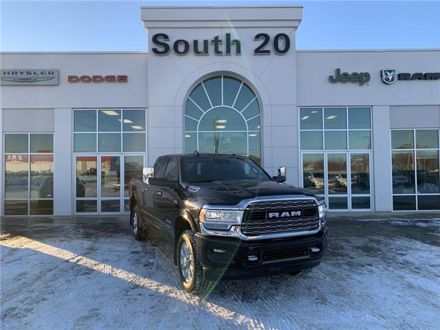2019 RAM 3500 Limited (Stk: 32699) in Humboldt - Image 1 of 24