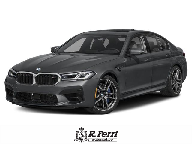 2021 BMW M5 Competition (Stk: 29807) in Woodbridge - Image 1 of 9