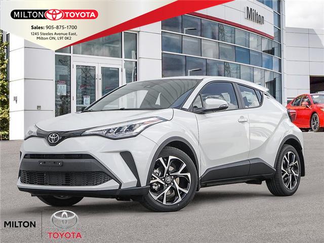 2021 Toyota C-HR XLE Premium (Stk: 102241) in Milton - Image 1 of 23