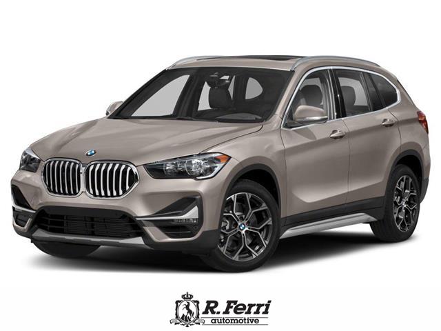 2021 BMW X1 xDrive28i (Stk: 29817) in Woodbridge - Image 1 of 9