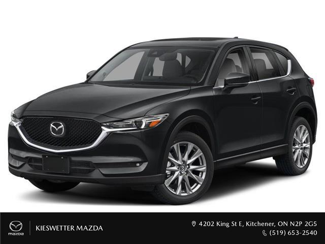 2021 Mazda CX-5 GT (Stk: 37050) in Kitchener - Image 1 of 9